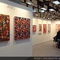 2013 第三屆ART REVOLUTION台北新藝術博覽會 (2)