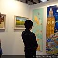 2013 第三屆ART REVOLUTION台北新藝術博覽會 (13)