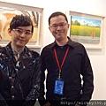 2013 第三屆ART REVOLUTION台北新藝術博覽會 (14)