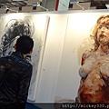 2013 第三屆ART REVOLUTION台北新藝術博覽會 (49)