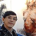 2013 第三屆ART REVOLUTION台北新藝術博覽會 (50)