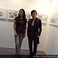2013 第三屆ART REVOLUTION台北新藝術博覽會 (61)