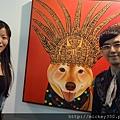 2013 第三屆ART REVOLUTION台北新藝術博覽會 (81)
