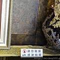 2013 3 24我在北京798看朱炳仁的銅製藝術品 (3)