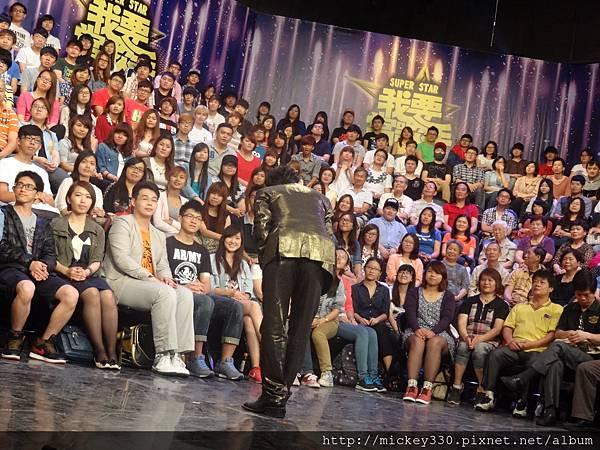 2013 5 26我要當歌手 第一集 (5)