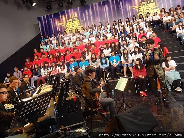 2013 5 26我要當歌手 第一集 (6)