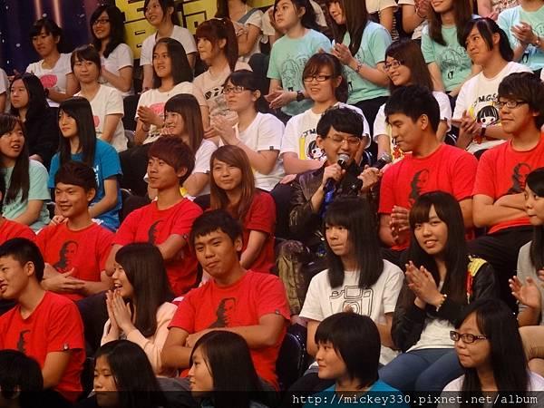 2013 5 26我要當歌手 第一集 (13)