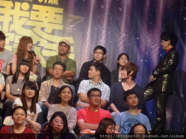2013 5 26我要當歌手 第一集 (16)