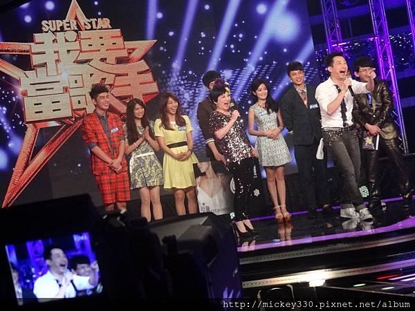 2013 5 26我要當歌手 第一集 (22)