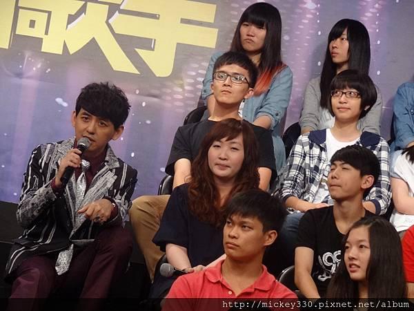 2013 6 2我要當歌手第二集 (12)