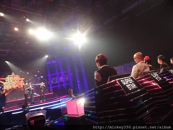 2013 6 9我要當歌手第三集 (2)