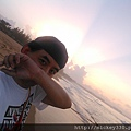 2013 6 30 am 6~630我在三亞海棠灣獨享海水與日出之新htcONE各濾鏡拍攝實驗之無修圖 (23).jpg