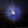 2013 6 30 AM5 39~6 52間的三亞海棠灣會場彩排與萬麗酒店房景  (5)
