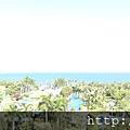 2013 6 30 AM5 39~6 52間的三亞海棠灣會場彩排與萬麗酒店房景  (38)
