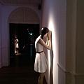 2013 7 台北當代藝術館~向京個展 (7)