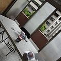 2013 7 26台中自由人藝術公寓~從老公寓空間到展覽到出租房與公共空間我都很喜歡www.facebook (11).JPG