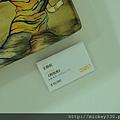 2013 7 26勤美綠圈圈夏日藝術祭室內賣店!從五百到幾萬~很棒的新銳作品!! (6).JPG