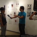 2013 7 30~8 4人像攝影專科在澀谷 ~我的作品是人魚系列 (7)