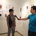 2013 7 30~8 4人像攝影專科在澀谷 ~我的作品是人魚系列 (8)