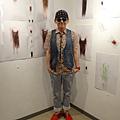 2013 7 30~8 4人像攝影專科在澀谷 ~我的作品是人魚系列 (9)