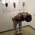2013 7 30~8 4人像攝影專科在澀谷 ~我的作品是人魚系列 (10)