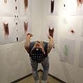2013 7 30~8 4人像攝影專科在澀谷 ~我的作品是人魚系列 (11)