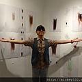 2013 7 30~8 4人像攝影專科在澀谷 ~我的作品是人魚系列 (13)
