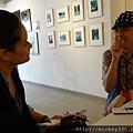2013 7 30~8 4人像攝影專科在澀谷 ~我的作品是人魚系列 (14)