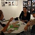 2013 7 30~8 4人像攝影專科在澀谷 ~我的作品是人魚系列 (17)
