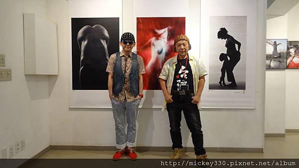 2013 7 30~8 4人像攝影專科在澀谷 (131)~林聲大師