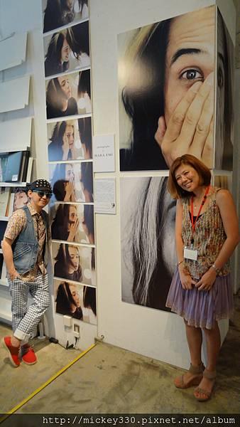 2013 7 30~8 4人像攝影專科在澀谷 ~hara小姐