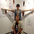 2013 7 30~8 4人像攝影專科在澀谷 ~林聲老師耍寶中