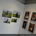 2013 7 30~8 4人像攝影專科在澀谷 ~展場一般參觀者不能拍照喔 ! (2)