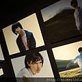 2013 7 30~8 4人像攝影專科在澀谷 ~展場一般參觀者不能拍照喔 ! (5)