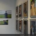 2013 7 30~8 4人像攝影專科在澀谷 ~展場一般參觀者不能拍照喔 ! (6)