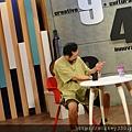 2013 8 26晚九點開播創藝多腦河 (6)