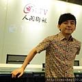 2013 8 26晚九點開播創藝多腦河 (13)