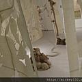 2013 7 30涉谷hikarie樓上~京都美術的130年 聯展   (5).JPG