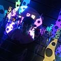 2013 7 31 森美術館love聯展~只有部份展品可拍~與樓下販店旁新銳藝術家小聯展 (9)