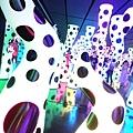 2013 7 31 森美術館love聯展~只有部份展品可拍~與樓下販店旁新銳藝術家小聯展 (15)