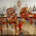 2013 7 31 森美術館love聯展~只有部份展品可拍~與樓下販店旁新銳藝術家小聯展 (28)