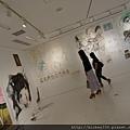 2013 7 31 森美術館love聯展~只有部份展品可拍~與樓下販店旁新銳藝術家小聯展 (32)
