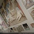 2013 7 31 森美術館love聯展~只有部份展品可拍~與樓下販店旁新銳藝術家小聯展 (34)