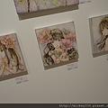 2013 7 31 森美術館love聯展~只有部份展品可拍~與樓下販店旁新銳藝術家小聯展 (37)