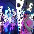 2013 7 31 森美術館love聯展~只有部份展品可拍~與樓下販店旁新銳藝術家小聯展 (8).JPG