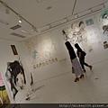 2013 7 31 森美術館love聯展~只有部份展品可拍~與樓下販店旁新銳藝術家小聯展 (32).JPG