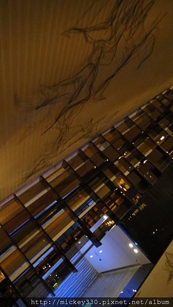w hotel廣州 公共空間 (7)