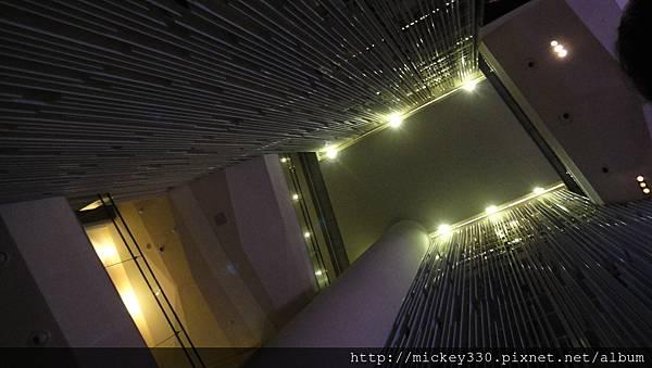 w hotel廣州 公共空間 (6)
