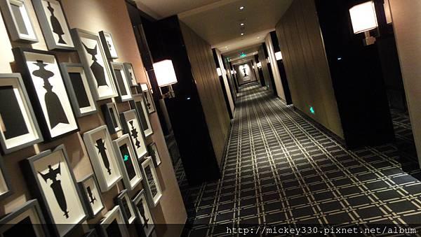 w hotel廣州 公共空間 (8)