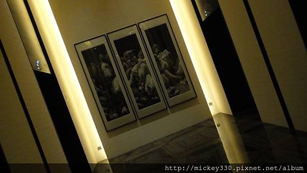 w hotel廣州 公共空間 (2)